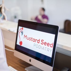 The Mustard Seed App is now LIVE!