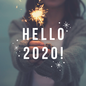 Hello 2020: NEW Plantar Wart Removal Treatment + Waiting Room Makeover