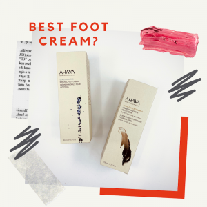 Our Guide on Choosing the Best Foot Cream